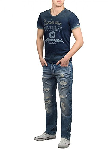 REDBRIDGE by cIPO bAXX jeans & Bleu - Bleu