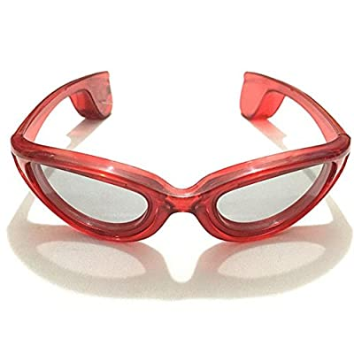 JaneDream Hot Led Glasses Flashing Eyeglasses Outdoor Party Light Up Bar Club Holiday - low-cost UK light shop.