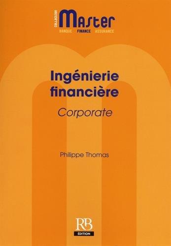 Ingénierie financière corporate