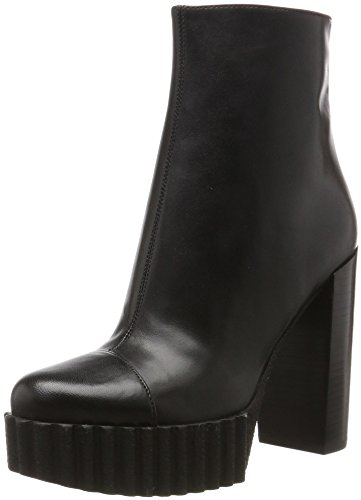 Kendall + Kylie Damen Kkcadence Stiefel, Schwarz (Black Multi (Regal Matte) Leather), 39 EU Schwarz Media Regal