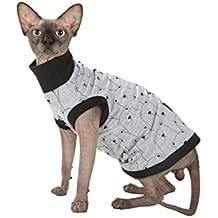Kotomoda Katzen Kleidung Turtleneck Pandas (L)