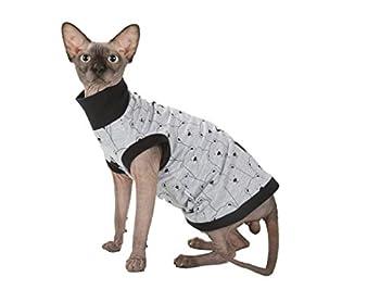 Kotomoda T-shirt pour chat Panda (M)