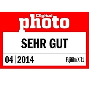 "Fujifilm X T1 Appareil Photo Hybride Ecran LCD 3"" (7,62 cm) 16,3 Mpix"
