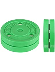 Green Biscuit – Ice Hockey Puck Entrenamiento, color original