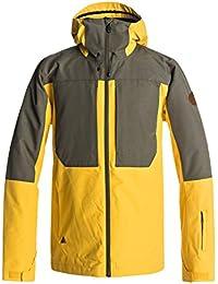 Quiksilver Ambition - Pantalon de snow pour Homme EQYTJ03155