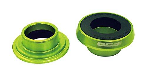FSA Unisex bb30a Mega Exo Reducer Kit PF30BB Adapter, Grün - Fit Reducer