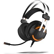 Nox Kode 7.1 - Auricular Gaming