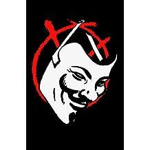 V de Vendetta. Edición Deluxe