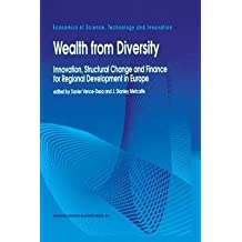 [Wealth from Diversity] (By: Xavier Vence-Deza) [published: December, 2010]