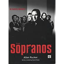 The Sopranos: A Family History by Allen Rucker (2001-10-12)