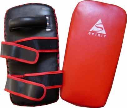 Spirit Leather Thai Arm Pad [Misc.] by Spirit Sports