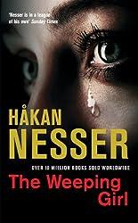 The Weeping Girl (The Van Veeteren Series Book 8)