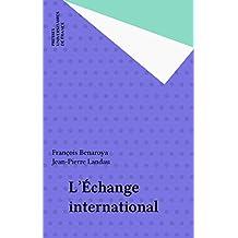 L'Échange international