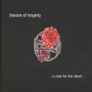A Rose for the Dead [DIGIPACK]
