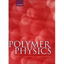 Polymer Physics.