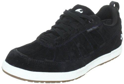 Viking MINERVA GORE-TEX® 3-42150-201, Sneaker donna, Nero (Schwarz (black/white 201)), 40