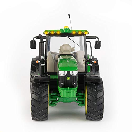 R/C John Deere Traktor - 3