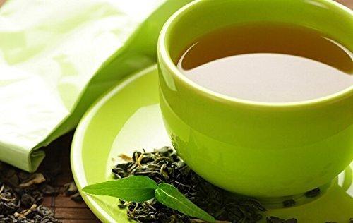 Bi Luo Chun Grüner Tee aus China, 500 Gramm Loose Leaf Bag-Verpackung