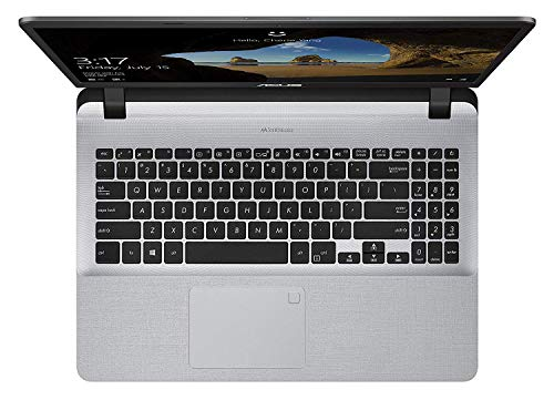 Asus Thin and Light Core i3 7th Gen 15.6 inch FHD Laptop ( 4 GB/ 1TB HDD /Home windows 10/ Stary Grey /1.68 kg), X507UA- EJ836T Image 2