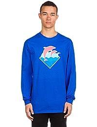 Auftrag Waves PD Blue Tie Dye T-Shirt blue Pink Dolphin Günstig Kaufen Offizielle Seite Billige Schnelle Lieferung Verkauf Sneakernews C7f7ENTP