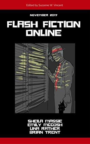 Flash Fiction Online November 2017