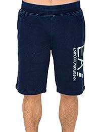 Ea7 Indigo Shorts