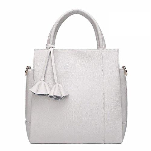 LF&F Europäisch Mode neu Lederhandtaschen Handtaschen Umhängetaschen Brieftaschen Freizeittaschen Reisetaschen Outdoor-Taschen Multi-Pocket Party Hochzeit verschiedene Anlässe D