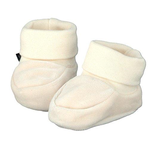 pantau.eu Babyschuhe Erstlingsschuhe Taufschuhe Babyschühchen Nicki 0-3 Monate Beige