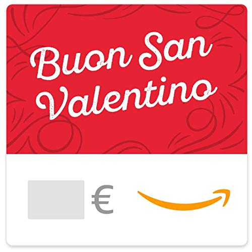 Buono Regalo Amazon.it - Digitale - Buon San Valentino