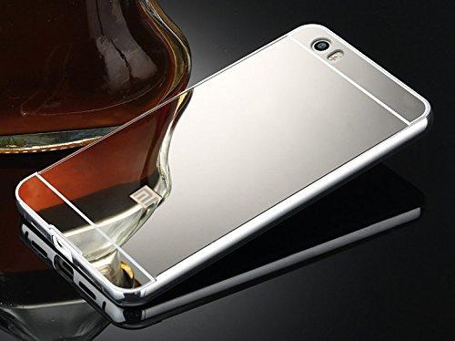 Funda Xiaomi Mi5 , Carcasa Trasera Xiaomi Mi5 Aluminio y PC Efecto...