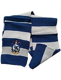 08a73a8a4df4 HPT école magique écharpe, foulard doux et confortable  150X17CM , des  cadeaux de Noël et des cadeaux…