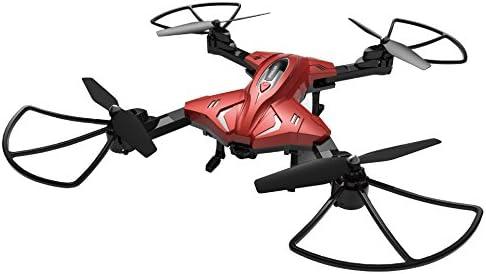 elegantstunning Quadcopter RC Pliable avec Caméra HD Hauteur WiFi Fixe WiFi Hauteur Drone Jouet d'avion 4dddb2
