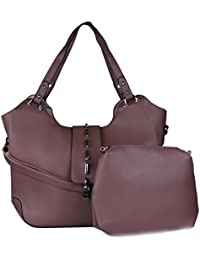 ISweven Trend Party Wear Handbag & Sling Bag For Girls And Women's   Women Handbags With Sling Bag Combo   Ladies...