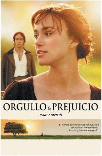 Orgullo y Prejuicio de [Austen, Jane]