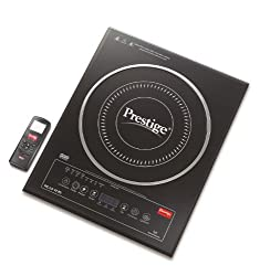 Prestige PIC 2.0 V2(R) 2000-Watt Induction Cooktop