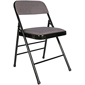Sobuy 174 Fst40 W Wooden Padded Folding Chair Dining Chair