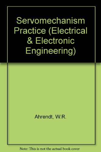 servomechanism-practice-electrical-electronic-engineering