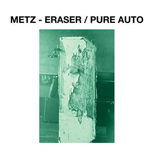 1g Single (Eraser/Pure Auto (7inch) [Vinyl Single])