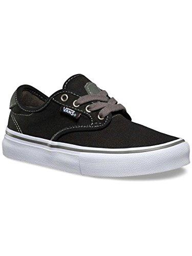 Vans Pro Skate Trainers - Vans Pro Skate Chima Ferguson Pro Trainers - Light Grey/white Black/Charcoal/White 2fUcOdf