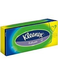 Kleenex Balsam tissus (80) - Paquet de 6