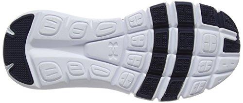 Under Armour Damen Ua W Micro G Limitless Tr 2 Outdoor Fitnessschuhe, Weiß (White 102)
