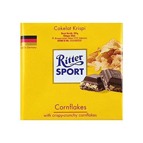 ritter-tablette-de-chocolat-avec-corn-flakes-100g
