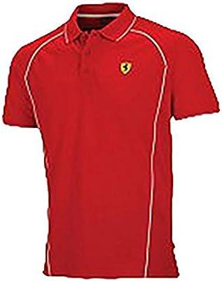 Ferrari - Polo - para hombre