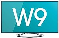 "Sony KDL46W905A 46"" Full HD 3D compatibility Smart TV Wi-Fi Black - LED TVs (Full HD, A+, 16:9, 16:9, Zoom, 1920 x 1080 (HD 1080), 1080i, 1080p, 480i, 480p, 576i, 576p, 720p)"