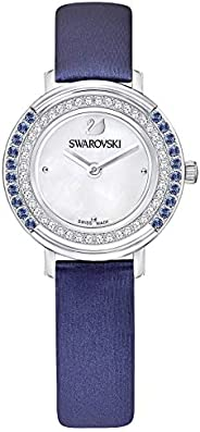 Swarovski Dress Watch For Women Analog Leather - 5243722