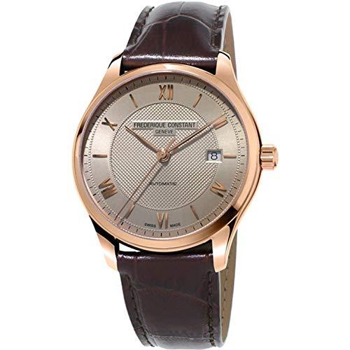 Frederique Constant Geneve Classics Index FC-303MLG5B4 Orologio automatico uomo