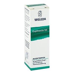 Euphrasia D 3 Augentropfe 10 ml