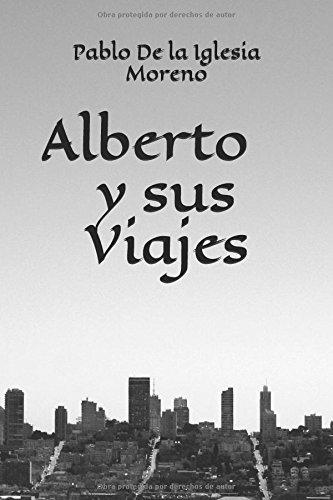 Portada del libro Alberto y sus Viajes