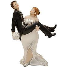 Suchergebnis Auf Amazon De Fur Brautpaar Figuren Torte Lustig