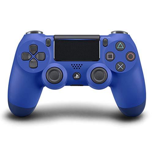 RQINW Gaming Controller Wireless Bluetooth Gamepad, LED beleuchtet, USB-Aufladung, Vibrationsrückmeldung